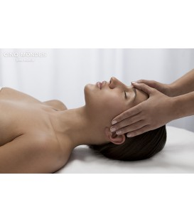 "SOIN-MASSAGE DU VISAGE PRECIEUX ""KOBIDO"" Anti-Age global- 1H30"