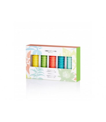 COLLECTION AROMACOLOGIE