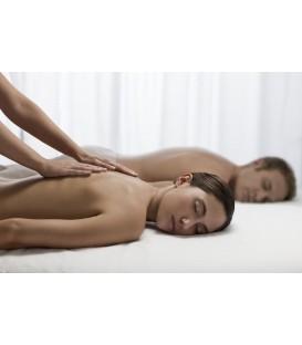 DUO- Massage d'1 HEURE au choix