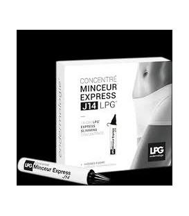 CONCENTRE MINCEUR EXPRESS J14 LPG