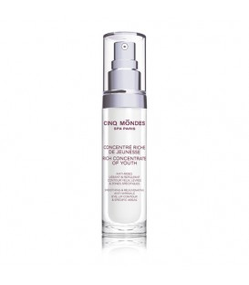 CONCENTRE RICHE DE JEUNESSE® 30ML